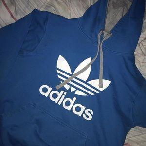 Adidas hooodie